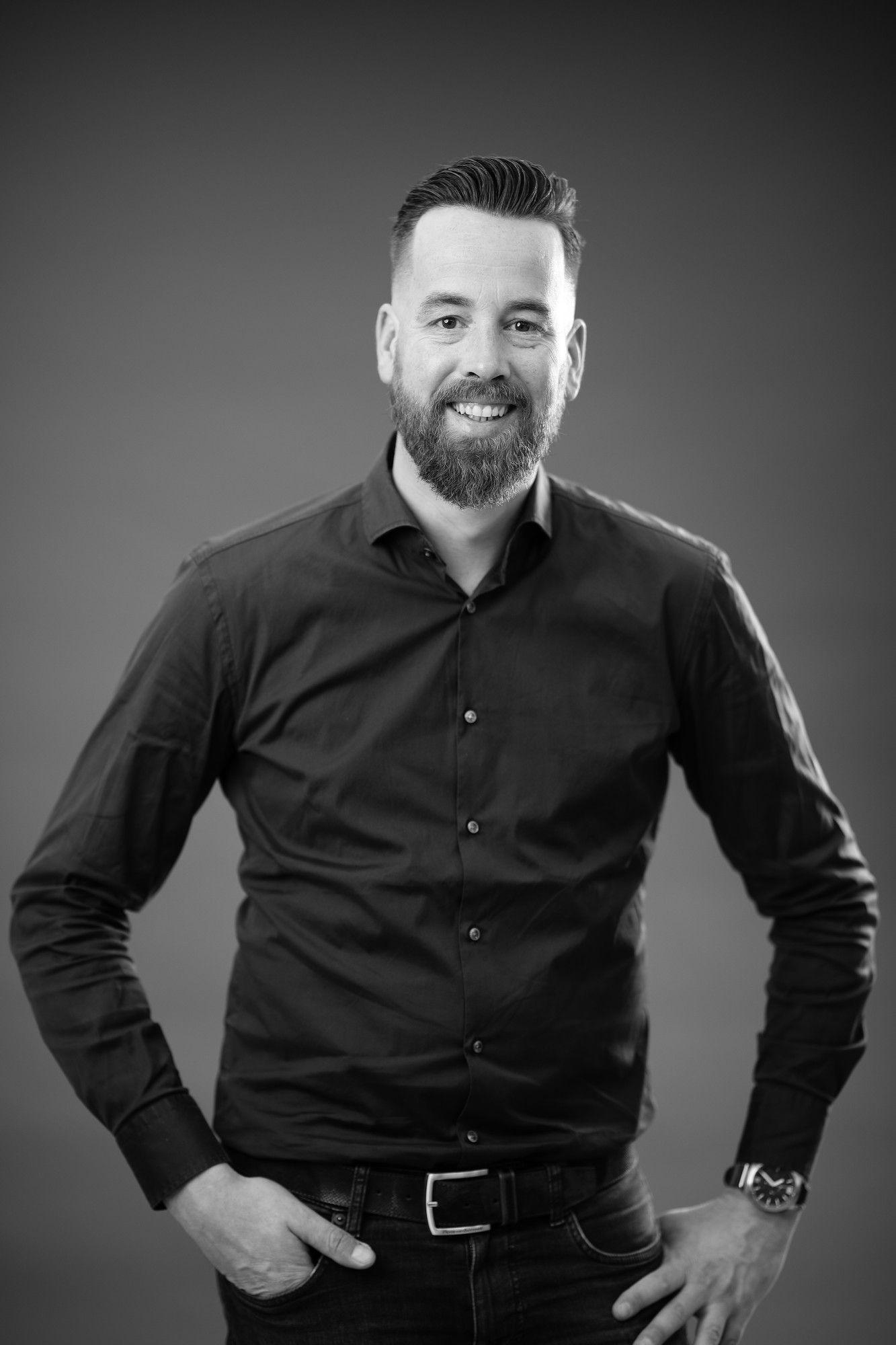 Niels Vanderveen